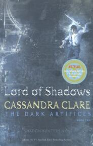 Lord of Shadows - Cassandra Clare (ISBN 9781471116650)