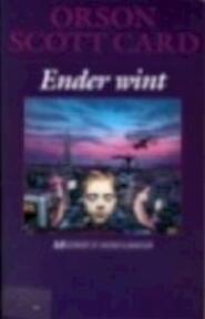 Ender wint - Orson Scott Card (ISBN 9789029041430)
