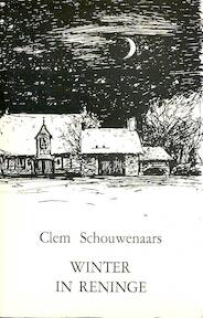 Winter in Reninge - Clem Schouwenaars (ISBN 9026424876)
