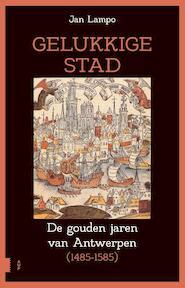 Gelukkige stad - Jan Lampo (ISBN 9789462987357)