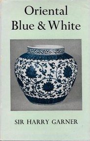 Oriental Blue and White - Harry Garner (ISBN 0571047025)