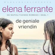 De geniale vriendin - Elena Ferrante (ISBN 9789028442856)