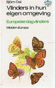 Vlinders in hun eigen omgeving - B. Dal (ISBN 9789003972552)
