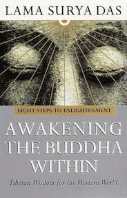 Awakening the Buddha Within - Surya das, Lama Surya das (ISBN 9780553505375)