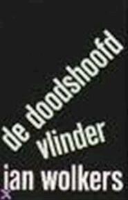 De doodshoofdvlinder - J. Wolkers (ISBN 9789023407003)