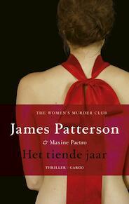 Het tiende jaar - James Patterson, Maxine Paetro (ISBN 9789023471752)