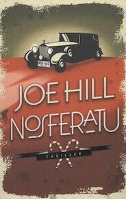 Nosferatu - Joe Hill (ISBN 9789024560646)