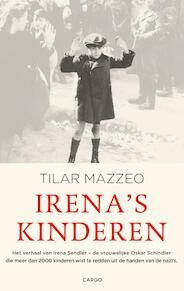 Irena's kinderen - Tilar Mazzeo (ISBN 9789023455783)