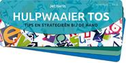 Hulpwaaier TOS - Jet Isarin (ISBN 9789491806988)