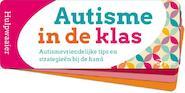 Hulpwaaier autisme - Robin Brewer, Tracy Mueller (ISBN 9789492525673)
