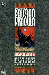 Batman & Dracula - Doug Moench (ISBN 9781563890369)