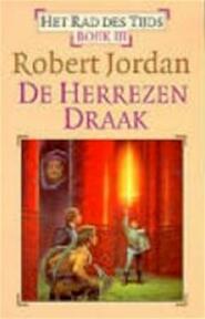 De Herrezen Draak - Robert Jordan (ISBN 9789024526512)