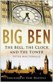 Big Ben - Peter Macdonald (ISBN 9780750938280)
