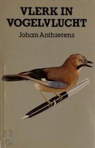 Vlerk in vogelvlucht - Johan Anthierens (ISBN 9789061331070)