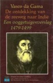 Vasco da Gama - Unknown (ISBN 9789064100260)