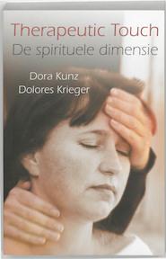 Therapeutic Touch - D. Kunz, Amp, D. Krieger (ISBN 9789020243888)