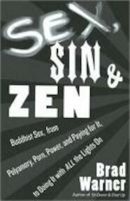 Sex, Sin, and Zen - Brad Warner (ISBN 9781577319108)