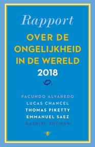 Rapport over de ongelijkheid in de wereld 2018 - Thomas Piketty (ISBN 9789403120003)