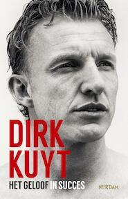 KUYT - Dirk Kuyt, Jaap de Groot (ISBN 9789046823774)