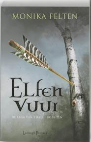 Elfenvuur - Monika Felten (ISBN 9789024530557)