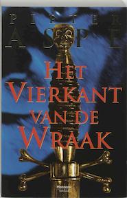 Het vierkant van de wraak - Pieter Aspe (ISBN 9789022313541)