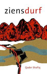 ziensdurf - Qader Shafiq (ISBN 9789492411068)
