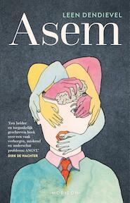ASEM - Leen Dendievel (ISBN 9789492958174)