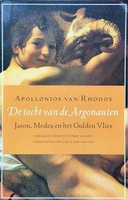 Tocht van de Argonauten - Apollonios van Rhodo (ISBN 9789025301996)