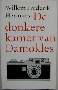 De donkere kamer van Damocles - Willem Frederik Hermans (ISBN 9789028201026)