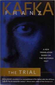 Trial - Franz Kafka, Breon Mitchell (ISBN 9780805209990)