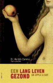 Een lang leven gezond - Hendrik Cammu, Paul Huybrechts (ISBN 9789054665168)