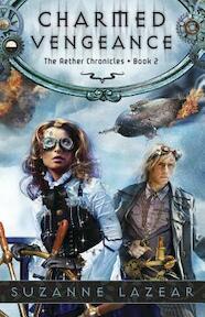 Charmed Vengeance - Suzanne Lazear (ISBN 9780738733029)