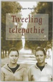 Tweeling-telepathie - G.L. Playfair (ISBN 9789020283495)