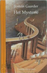 Het mysterie - Jostein Gaarder (ISBN 9789026109584)
