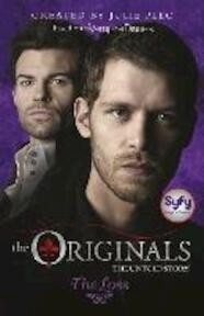 Originals: The Loss - Julie Plec (ISBN 9781444925142)