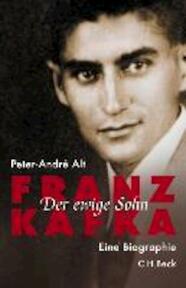Franz Kafka - Peter-André Alt (ISBN 9783406575358)