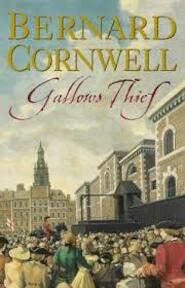 Gallows thief - Bernard Cornwell (ISBN 9780007127153)