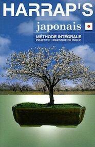 Harrap's Japonais - Méthode intégrale - Kaiser, Ballhatchet (ISBN 9780245507397)