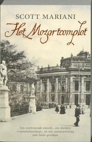 Het Mozartcomplot - S. Mariani (ISBN 9789026125744)