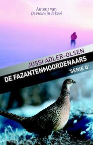 Serie Q / De fazantenmoordenaars - Jussi Adler-olsen (ISBN 9789044615982)