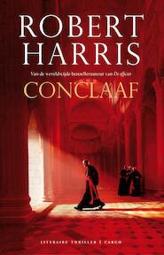 Conclaaf (special) - Robert Harris (ISBN 9789403102306)
