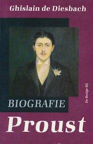Proust - Ghislain de Diesbach (ISBN 9789023432982)