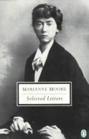 Selected Letters - Marianne Moore (ISBN 9780141181202)