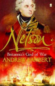 Nelson - Andrew Lambert (ISBN 9780571212279)