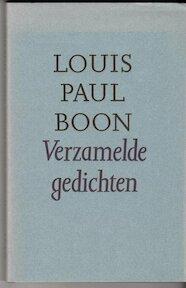 Verzamelde gedichten - Louis Paul Boon (ISBN 9789029502986)