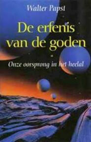 De erfenis van de goden - Walter Papst (ISBN 9789051081312)