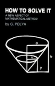 How to Solve It - G. Polya (ISBN 9784871878302)