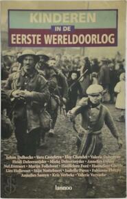 Kinderen in de Eerste Wereldoorlog - Johan Delbecke, Yara Casteleyn, Elsy e.v.a. Chatelet (ISBN 9789020941913)
