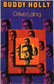 Buddy Holly - Dave Laing
