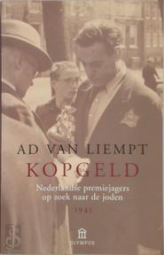 Kopgeld - A. van Liempt (ISBN 9789046701119)